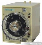 温州富卡电子 超级时间继电器 晶体管时间继电器 ST3PA-B