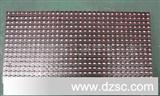 LED显示屏 单元板 P10半户外  PH10半户外模组 LED单元板