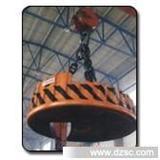 无锡地区吊运板�鹊绱盘�MW73  电磁铁维修