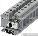 UK系列组合式接线端子,接线排,UK-35N,通用接线端子