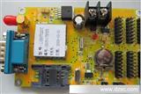 无线控制卡,GPRS控制卡,车载屏远程发布系统   电信专用控制卡