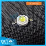 CREE 原装正品 3w蓝光灯珠 3瓦 LED大功率灯珠 蓝色3W 45mil芯片450-455NM