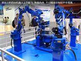 自动焊接机械手臂/安川机器人