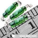 大量现货进口1.8*5mm超小型贴片干簧管RI-80SMD 原装正品