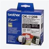 DK LABEL,THERMAL LABEL,DYMO LABEL,条码机标签,标签,DK22205
