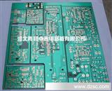 河北单面电路板制作 线路板 PCB  电路板 LED 双面线路板