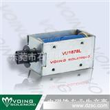 牵引电磁铁|通道匝电磁阀VU1878L/S