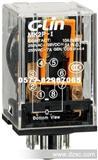 欣灵 HHC70B-3Z(MK3P) 小型电磁继电器 AC2