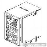 富士康四合一MCA PCI连接器eh09007-d5w-df