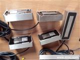电子磁性材料电磁铁 加工订做电磁铁  电磁吸盘