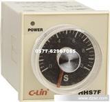 欣灵晶体管时间继电器 HHS7F(JSM8F) 10M-60
