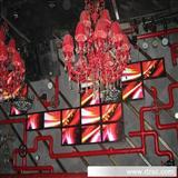 液晶屏 液晶屏拼接 液晶拼接墙,液晶大屏幕拼接-55寸LED光源
