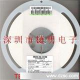 代理销售 台湾厚声 电阻 排阻 全系列
