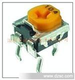 松下陶瓷可调电位器EVND8AA03B12/100R可调电阻