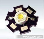 厂家直销 正品 led大功率灯珠 手电筒灯 头灯 带20mm铝基板