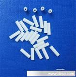 高纯度高品质多规格耐高温耐磨绝缘陶瓷管(瓷管)