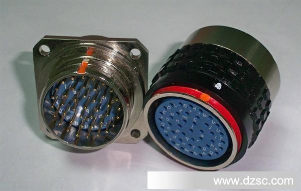 金属旋扣式连接器,汽车安全检测仪用接头,连接器