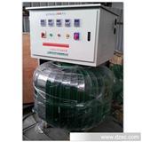 带控制油浸式调压器