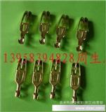 AMP端子排金手指;温控卡(仪):插槽热流道温控箱配件