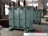SZ11-8000KVA/35-0.4KV油浸变压器 带油载开关 认证保证