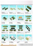 厂家:简牛、牛角  插板式/贴片式/压排式
