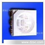 高亮LED5050蓝光灯珠(阿里实地认证生产厂家灯珠有保障)