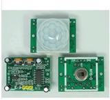 HC-SR501 人体红外感应模块 热释电 红外传感器 进口探头