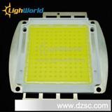 150W集成大功率白光LED(普瑞/晶元45mil芯片)