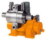 TACMINA泵、 TACMINA计量泵、TACMINA隔膜泵