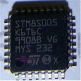 STM8S005K6T6C★ST深圳代理商长期现货★全新原装STM8S005K6T6C原装现货