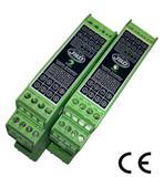 PT100热电阻温度隔离变送器