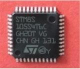 STM8S105S4T6C LQFP44 ST意法半导体 全新原装 MCU单片机 ARM内核STM8S105S4T6C