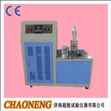 零下70度橡胶试验机 橡胶低温脆性设备