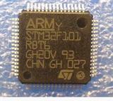 STM系列32-BIT MCU 单片机 STM32F101V8T6 全新原装深圳现货ST原装正品单片机