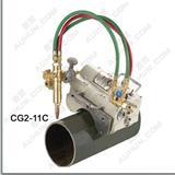 佛山磁力管道切割机,CG2-11C磁力切管机,火焰管道气割机厂家
