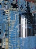 LED间隔柱 LED隔离柱 LED间隔尼龙环保柱