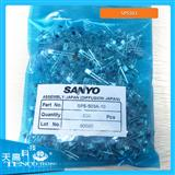 SANYO 原装正品 SPS503A  光电开关管,LED发射管 DIP封装