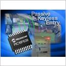 采用PIC16F639的被动无钥门禁系统设计
