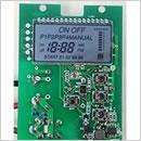LCD驱动IC