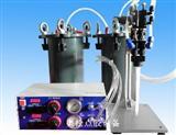 批发高精度气压式AS-3000AB-2型AB双液点胶机