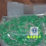 LED 绿色插件