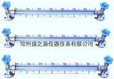 DN15法兰连接玻璃管液位计
