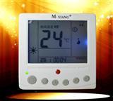 液晶温控器 风机盘管温控器 中央空调温控器 房间 风机