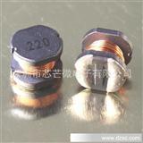 贴片电感CD108 功率电感 工字型绕线CD1080-220M、CD108-22uH滤波