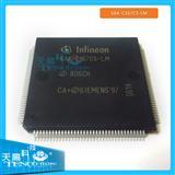 INFINEON 原装正品 SAK-C167CS-LM  汽车电脑IC, 微控制器  QFP144封装