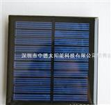 60*90太阳能电池板,太阳能充电板,太阳能滴胶板