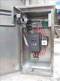 30kW旁路型软起动柜接线图/低压开关柜