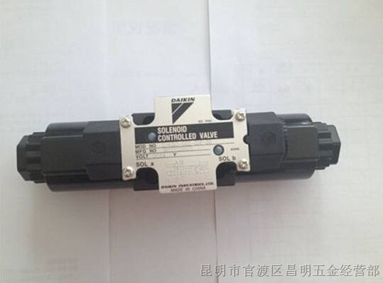 供应进口电磁换向阀kso-g02-2ca-30,kso-g02-4cp图片