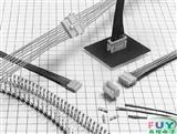 DF1B-R28F/DF1B-R28原装HRS端子 代加工束线