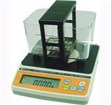 PVC电缆胶料密度测试仪